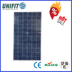 High Quality Solar Panel 1kw With Low Price