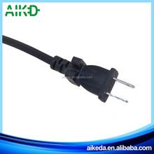 Zhejiang supplier factory sale alibaba export oem american power cord