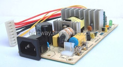 50W multiple switching power supply