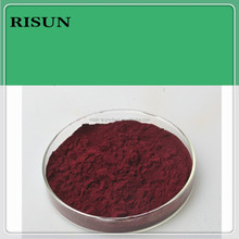 China suppliers supply Red Yeast Rice Extract powder in bulk packing