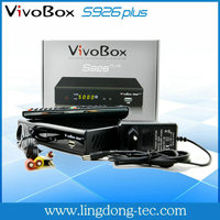 best hd satellite receiver 2013 vivobox s926 plus