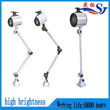 CNC machine tool halogen lamp