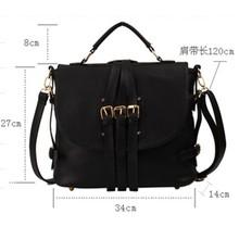 2015 europe style fashion ultra soft handbag shoulder bags handbags online