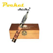 Elegant design ecig rechargeable wholesale most popular vision electronic cigarette free vaporizer e fire v2 dragon v2 mod