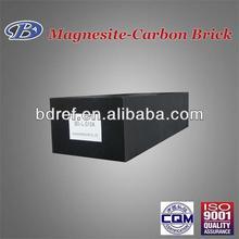 Magnesite- Carbon Brick For sale