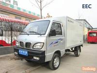 Mini 2 Seats electric cargo Van for sale