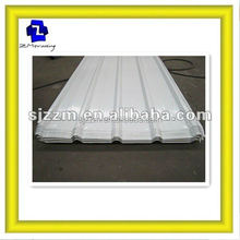 stainless roofing/wall sheets prices/cold rolled steel sheet
