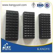 API Dies And Slip Inserts used for casing manual tong