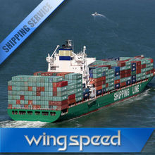 sea freight shipping from china to port adelaide/sweden/canada