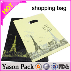 YASON jute shopping bagvegetable shopping trolley bagplastic shopping bag