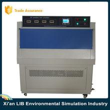 Uv-sterilisator Kammer