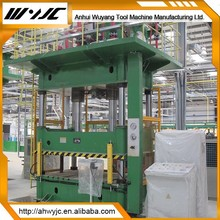 Y27-500 Single action hydraulic press machine for stainless steel utensils