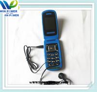 2015 best sale in Chile color mini flip dual sim mobile phone