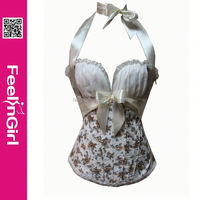 In stock steampunk lingerie custom made plus size corsets high quality