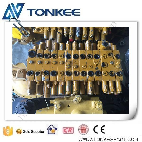 226-8576 C0070-33148 hydraulic main control vavle for CAT (3).jpg