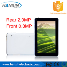 High Quality 10 Inch Tablet Pc With Ethernet Port support HD port