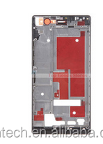 Replacement Front Housing Bezel Middle Frame Faceplate For Huawei Ascend P7