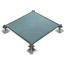 OA floor for Intelligent Building and other places anti-static and dust
