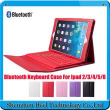 For Ipad Air Bluetooth Keyboard Case Folio for iPad Air 5