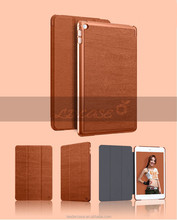 For Ipad Air 2/ Ipad 6 (2014 Model) Slim Case, Leather Smart Cover Case For Ipad Air 2 /Iapd 6(2015)