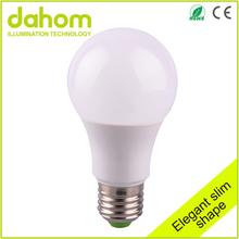 Super Bright PC Light Globe 9w E27 Led Light Bulb