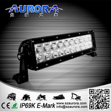 High lifespan anti rust 10inch 100W double row led light for car accessories tuning