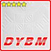 Pvc Laminated Gypsum Ceiling Board With Aluminium Foil