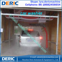 Automatic Car Wash Machine Price With PLC