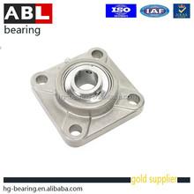 Stainless bearing UCF214 pillow block bearing