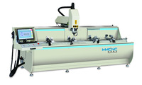 Jinan 3 in 1 lathe drilling and milling machine