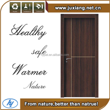 Sizes 900/800/700mm width Water/fire/insect proof WPC latest room doors