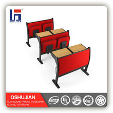cheap folding school chairs and table SJ306