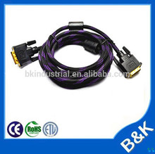 Bratislava dvi 25 pin cable with RoHS