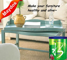 Maydos Zero VOC Water Base Wood Furniture Lacquer paint