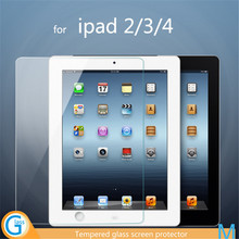 Ultra Clear High Quality Screen Protector for iPad 2 3 4