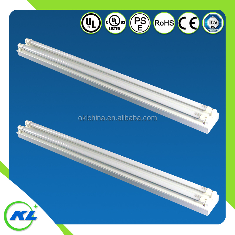 Good Price Chinese T8 Linear Tube Fixture 30w120cm G13 T8