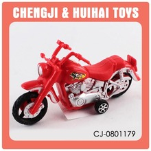 Cheap kids pull back toy mini motorcycle for sale