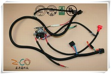 Manufacturer OEM Wire Harness for Lawn Mower and Electric Bicycle