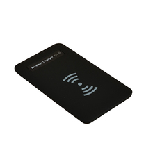 2015 new QI universal wireless charging pad for wireless charger galaxy s4 mini