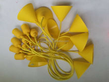 silicone pendant lamps kit for dining room