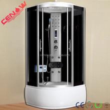 CE ISO Luxury Steam Shower Room