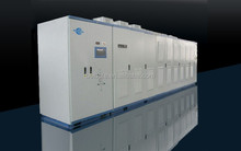 canworld high-voltage variable frequency converter 315kw-1800kw 3 phase frequency converter and ac power source