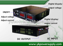 200V 10A 2000W variable Benchtop ac dc power supply