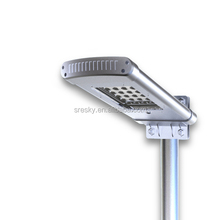 Price Of easy Integrated Solar Street Light Rising Sun