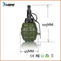 hand grenade e cigarett super vapor electronic cigarette