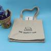 Beautiful Design Promotional Jute Beach Bags Manufacturer & Exporter