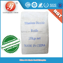 competitive titanium 98% 99% white dyestuffs painting