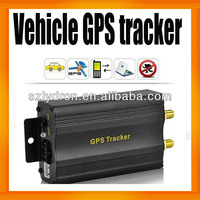 TK103A Vehicle Protector Realtime Car GPS Tracking Unit