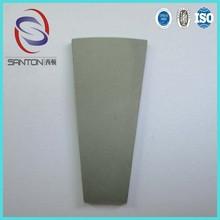 Sichuan fabricante de boa qualidade pastilhas de metal duro de tungstênio não magnético