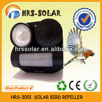 HRS-3001 Electric Ultrasonic PIR Bird Repeller